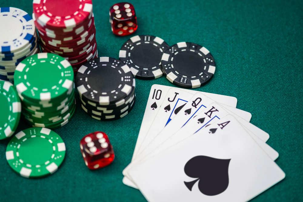 casino betting kenya